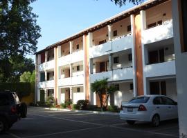 Hotel AguAzul, Tecozautla