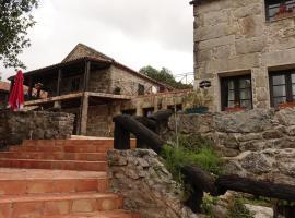Lugar dos Devas, Campo (Piñeiro yakınında)
