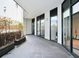 Espresso Apartments - Spacious Bayside Lifestyle, Melbourne (Elsternwick yakınında)