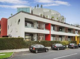 Espresso Apartments - Executive Apartment With Bay Views, Melbourne