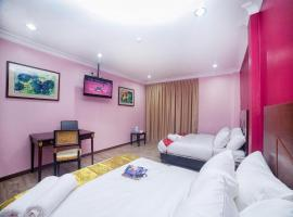 Sunjoy9 Hotel