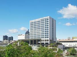 Hotel Metropolitan Sendai East