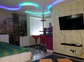 Apartment on Lapacina, Borisov (Telyuki yakınında)
