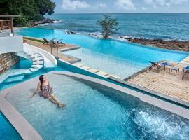 Independence Hotel Resort & Spa, Sianukvilis