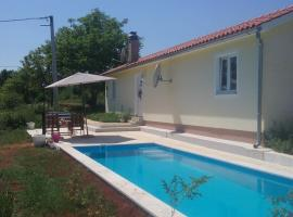 Holiday Home Prodol, Крница