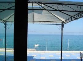 Appartamenti Sole Mare, San Saba