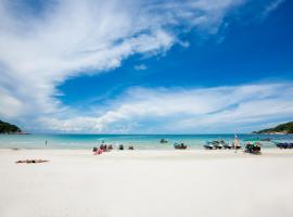 Apartment- Haad Rin Beach By Sunrise Resort