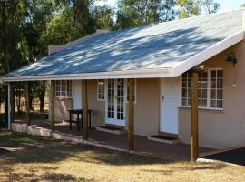 Hluhluwe Country cottages