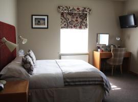 The Mitre Inn, Knaresborough