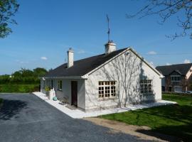 Sunlight Bellfield Country Bungalow, Mountshannon