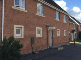 Parkside Apartment, Middlesbrough
