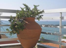 Hotel Venetia, Iraion (рядом с регионом Agathonisi Island)