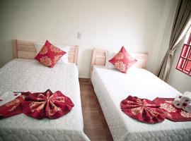Hoang Anh Hotel, Sơn La
