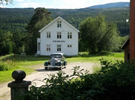 Storjord Hotel, Storjord
