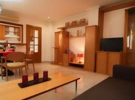 Top Apartment Bioparc , Valencia, Valencija