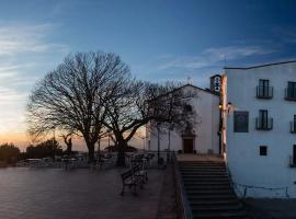 Hostatgeria Restaurant Els Angels, Madremanya (рядом с городом Juià)