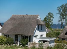 Reetdachhaus Strandecke
