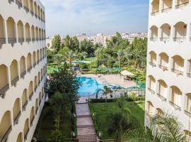 Zalagh Parc Palace - All Inclusive, Fez