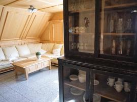 Landhotel Gutshof Camping Badhütten, Tettnang