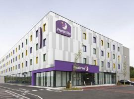 Premier Inn London Stansted Airport, Stansted Mountfitchet
