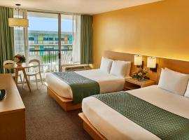 Harbor Hotel Provincetown, Provincetown