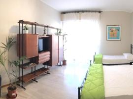 Orio al Serio Airport Apartments