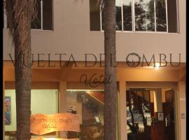 Hotel Vuelta del Ombu