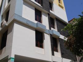 SreeNivas Serviced Apartment @Tirupati