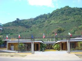 Tetey Lodge, Orosí