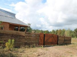 Agrousadba in Kalinkovichy