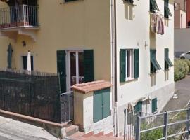 La Cantinetta, La Spezia (Lunense yakınında)