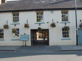 Borderers Guest House