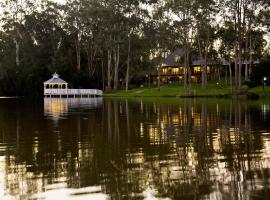 Lincoln Downs Resort Batemans Bay