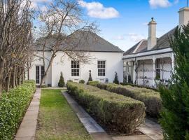 Camellia Cottage