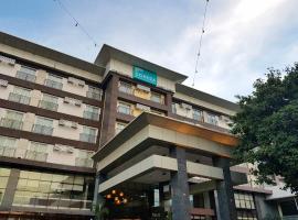 Dohera Hotel, Cebu City