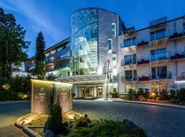 Residence Ózon Wellness Hotel, Mátraháza