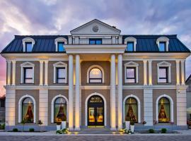 Hotel Mansor