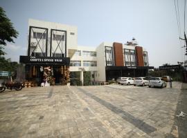 Hotel Soorya Castle, Kalpatta