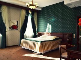 莫瑞迪恩酒店