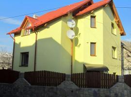 Міні-готель Осколок Довбуша