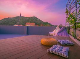 Chedi View Hostel
