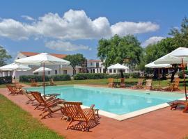 Hotel Su Baione, Abbasanta (Ghilarza yakınında)