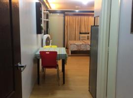 Resort Style Condo Living in One Oasis Davao, Davao Stadt