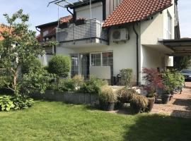 Ferienwohnung Arenda, Munzingen