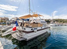 Les Yachts de Porto Vecchio - Le Philae