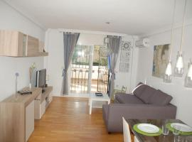 Apartment with Terrace, El Campillo del Moro