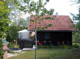 Guest House Yellow Jajcevic, Seliste Dreznicko