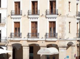 Los 30 mejores hoteles de c ceres desde 30 - Hotel casa don fernando caceres booking ...