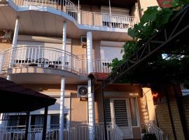 Guesthouse Izabella