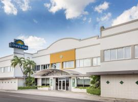 Days Inn by Wyndham Miami Airport North